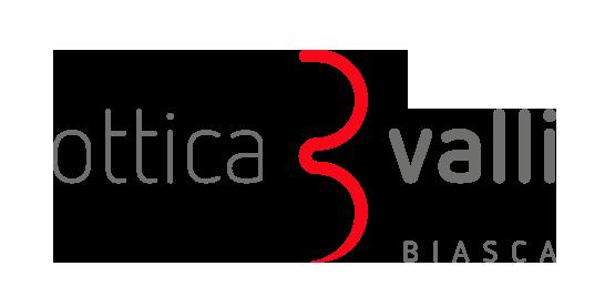 Logo Ottica 3 Valli Biasca